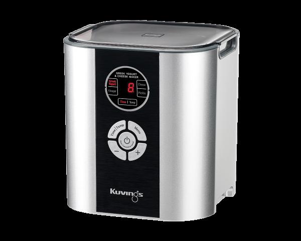 power fermenter kuvings