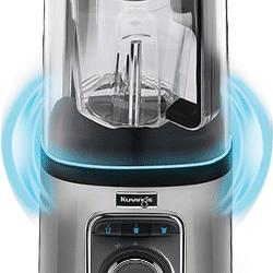 kuvings vaccum blender